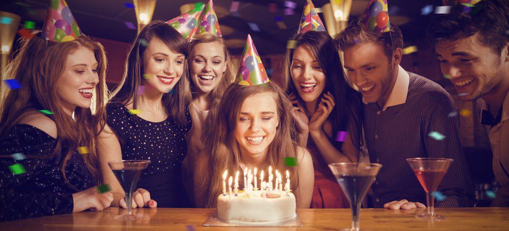 Geburtstag tipps und ideen f r die party for 18 geburtstag planen