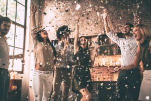 18 Geburtstag Tolle Tipps Und Ideen Für Deine Party