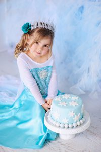 Torte Prinzessin