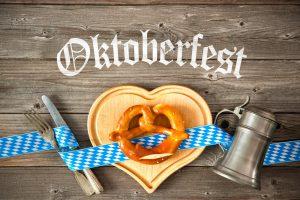 Oktoberfest Mottoparty