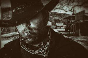 Mottoparty-Wild_West