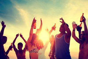 Ibiza Partys