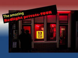 private Rotlichtviertel Tour