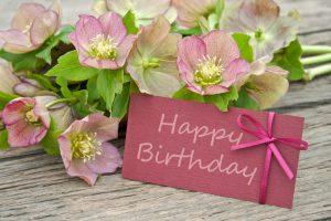 Glückwünsche Zum Geburtstag Beliebte Wünsche Und Tipps Zum Verfassen