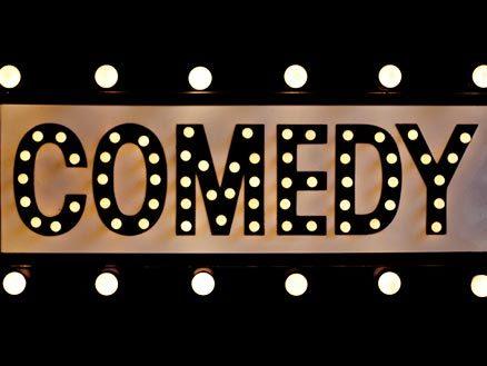 Comedy-Dinner